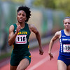 George Mason Men's and Women's Outdoor Track and Field team competes at the Atlantic 10 Conference Championship hosted at Mason. Photo by Craig Bisacre/Creative Services/George Mason University