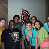 Group members enjoying each other on the African Impact Service Trip to Limuru, Kenya in June 2012.
