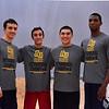 "3v3 Basketball Champions: Team ""Pippen' Aint Easy"""