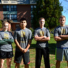 """Outdoor Volleyball Champions: Team """"Bump, Set Free Ball"""""""