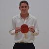 Table Tennis Tournament Champion: Sander Brenner