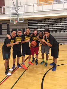 Fall 2016 Intramural Champions
