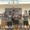 Basketball - Shmurda Team