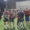 Flag Football - Dunc Surf