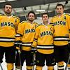 2014 Hockey Club Portrait Captain and Assitant Captain