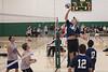 GMU Intramural Volleyball tournament