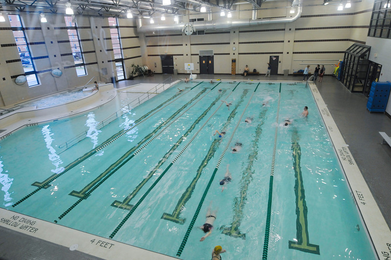 Acquatic Fitness Center swiming pool