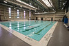 Aquatic and Fitness Center at Fairfax Campus. Photo by Alexis Glenn/Creative Services/George Mason University