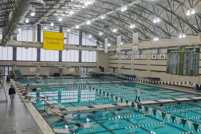 Acquatic Fitness Center swiming pool
