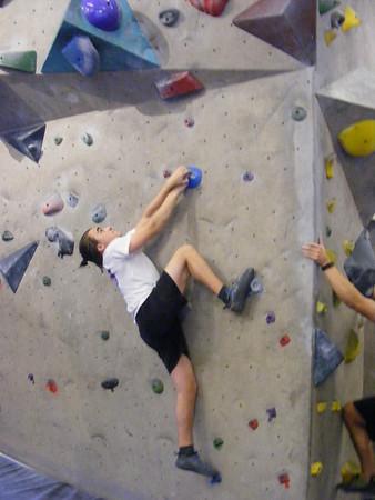 2015 Climbing Club