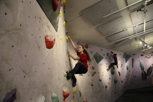2016-17 MS Climbing Club