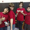 2016 MS Robotics December 12 Qualifier