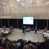2016 Middle School Robotics Qualifier December 12