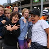2016 SAAS Middle School Science Club visits the Seattle Aquarium