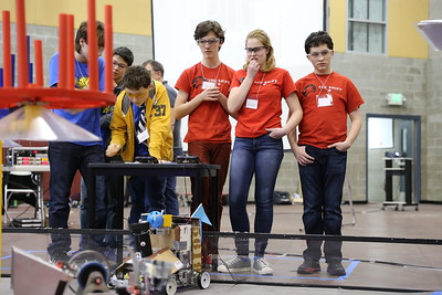 2016 Robotics Tournament December 11