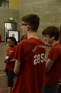 2016 Robotics Tournament 12/11/2016