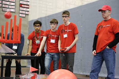 2016 Robotics Tournament December 11