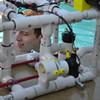 Upper School Underwater Robotics