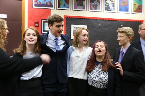 2016 Youth Legislature
