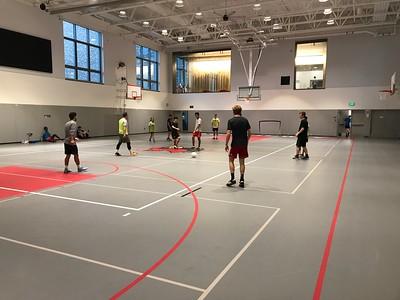 2018-19 Futsal Club