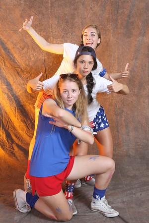 2014 US Fall Dance