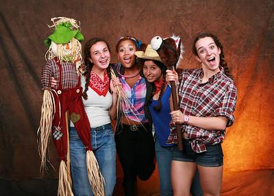 2011 US Fall Dance