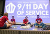 9/11 Day of Service