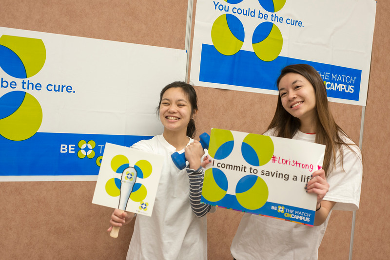 Beat Cancer Week: Bone Marrow Donor Registry Drive