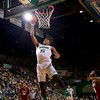 Men's Basketball vs Fordham. Photo by Rafael Suanes/Athletics