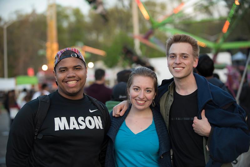 Mason Day 2015