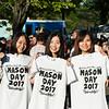 Mason Day 2017