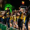 Mason Madness celebrates the start of the basketball season with the green machine, mason dance team, mason cheerleading, and more. Photo by Bethany Camp / Creative Services / George Mason University