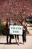 Philanthropy Week: Appreciation Day