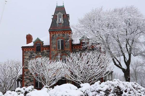 February Snows!