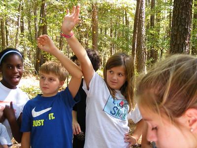 Fifth Grade Outdoor Education Trip