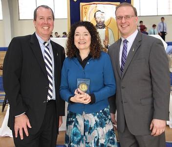 Founder's Day Liturgy & Ryken Award