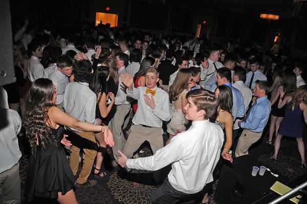 Freshman/Sophomore Semi Formal Candids!