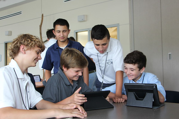Freshmen Digital Citizenship!