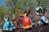 International Week. Photo by Evan Cantwell/George Mason University