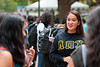 Meet The MGC Greeks. Photo by Ian Shiff/Creative Services/George Mason University
