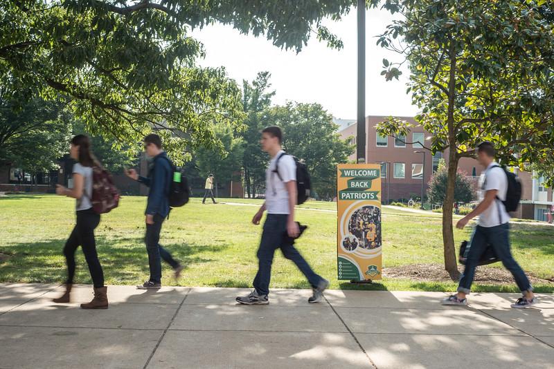 Fairfax Campus