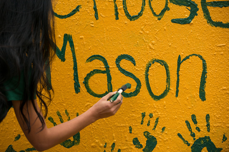 Mason Ambassadors