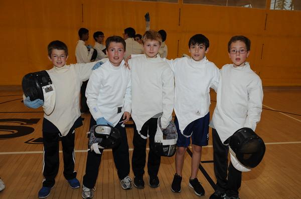 MS Fencing