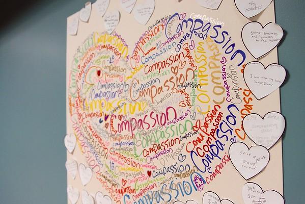 Middle School #SJPCompassion2016