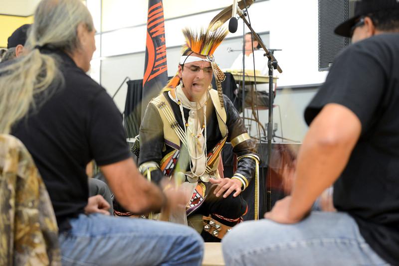 11th Annual Veterans' Powwow