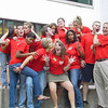The 2007 FOCUS leaders are a crazy and fun group!