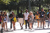 110726209 - Orientation students. Photo by Evan Cantwell.