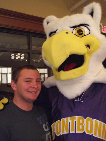Griffins on Campus