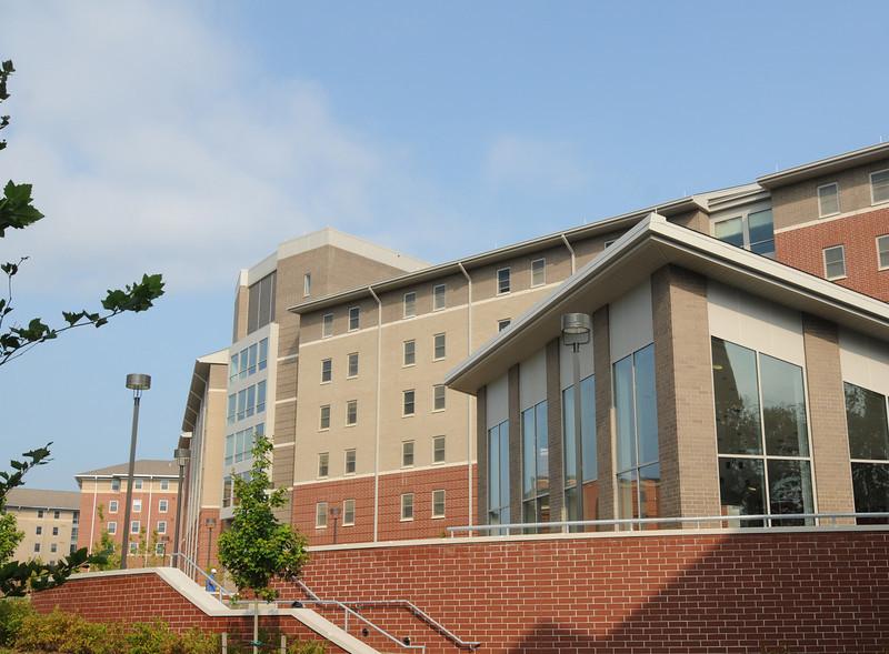 Eastern Shore, Fairfax Campus. Photo by Creative Services.