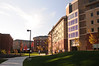 Hampton Roads residence hall on Fairfax Campus.  Photo by Creative Services